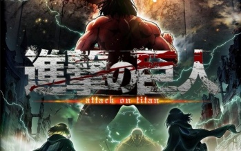 Trailer de Attack on Titan 2 já saiu