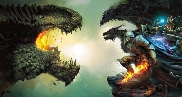 Novo título da série Dragon Age em desenvolvimento