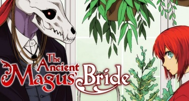 Novo video promocional de The Ancient Magus Bride