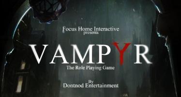 Vampyr ganha trailer mesmo a tempo da E3 2017