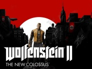 Lançado trailer de Wolfenstein II: The New Colossus