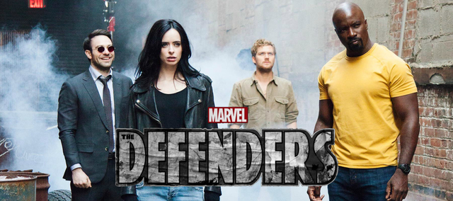 The Defenders é a nova aposta Netflix