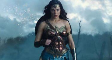 Warner quer filme de Mulher Maravilha nos Óscares