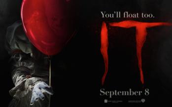 Nova adaptação de It aos cinemas ganha novo trailer