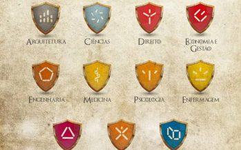 Universidade do Minho e candidaturas com Game of Thrones
