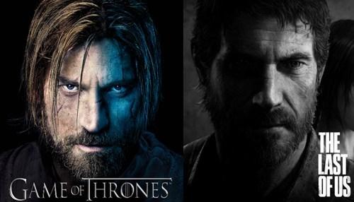 Os fãs de The Last of Us acreditam que há parecenças entre Jaime Lannister e Joel
