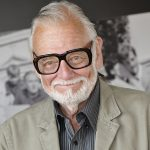 O realizador George Romero morreu no passado domingo aos 77 anos.