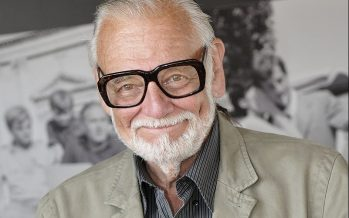 Morreu George Romero