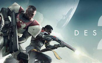 PlayStation 4: Anunciados dois bundles com Destiny 2