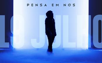 """Agir lança videoclip da música """"Pensa em Nós"""""""