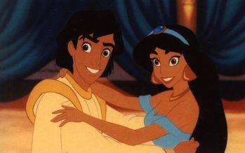 Live-action de Aladdin já tem data de estreia