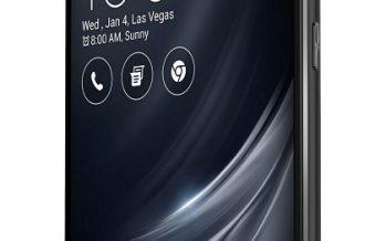 ASUS anuncia ZenFone AR