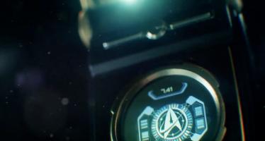 Star Trek: olhó novo comunicador