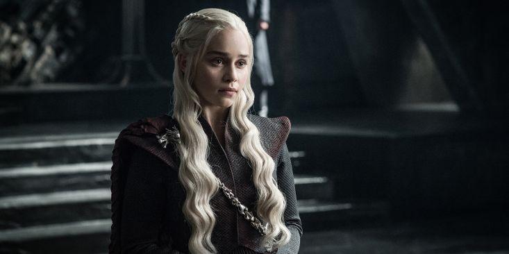 terceiro Episódio Daenerys