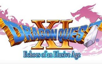 Dragon Quest XI agora a caminho do Ocidente