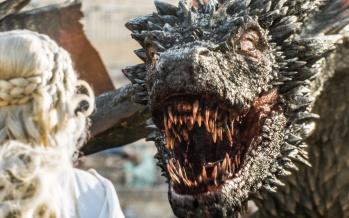 Game of Thrones: Conhece o mundo dos efeitos especiais da T.7