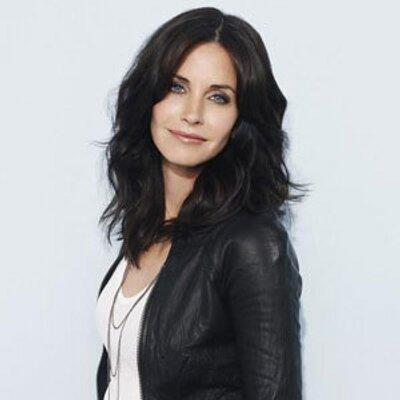 Courtney Cox (atriz)
