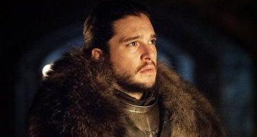 A Guerra dos Tronos| O inverno vai chegar a Almada