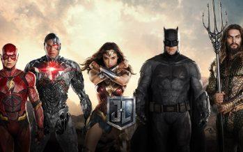 Divulgado novo trailer de «Liga da Justiça»