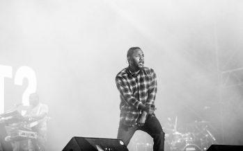 Kendrick Lamar é o artista mais nomeado nos VMA 2017