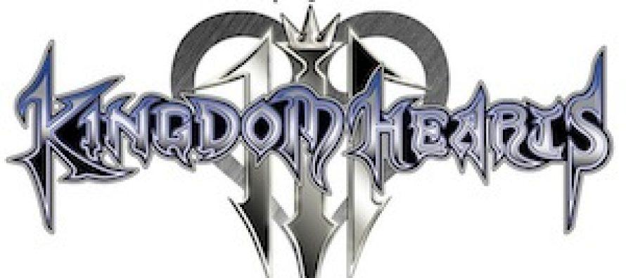 Kingdom Hearts 3 será lançado em 2018 e terá novo mundo
