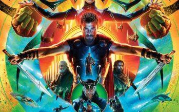 Novo poster e trailer de Thor: Ragnarok lançados