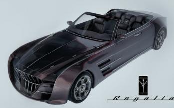 Carro de Final Fantasy XV chega a Forza Horizon 3