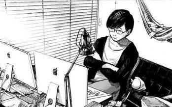 Inio Asano confirma que Reiraku vai terminar