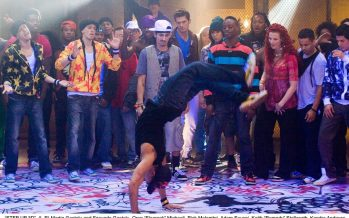 """Canal Hollywood com especial """"Step Up"""" em agosto"""