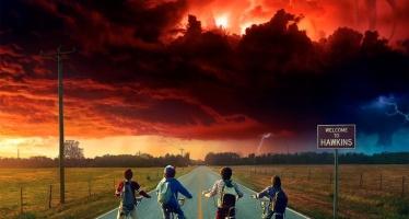 Stranger Things: poster e nova data da 2ª temporada divulgados