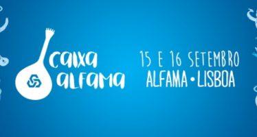 Festival Caixa Alfama'17: novas confirmações