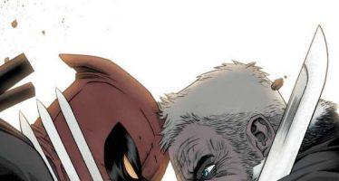 Deadpool terá crossover com velho Logan