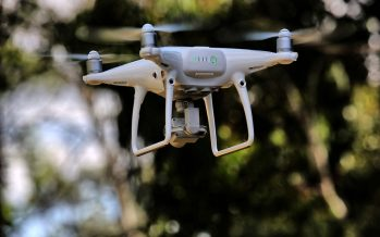 Governo aprova lei dos drones