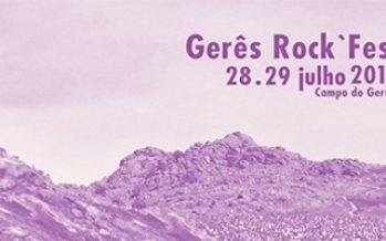 Gerês RockFest arranca no próximo fim-de-semana