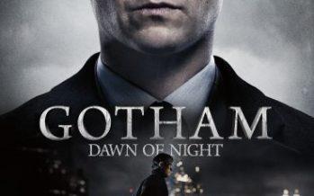 Data de estreia da nova temporada de Gotham é alterada