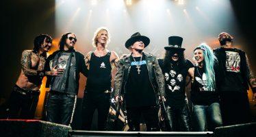 Guns N'Roses: vem aí novo álbum