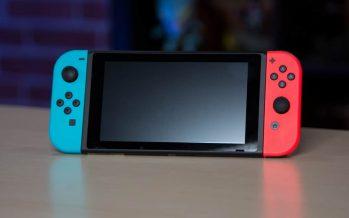 Procura da Nintendo Switch superior à oferta no Japão