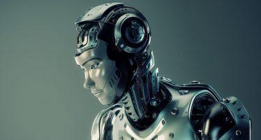 Inteligência Artificial desenvolve a sua própria linguagem