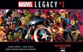 Marvel mostra novos Vingadores da Pré-História