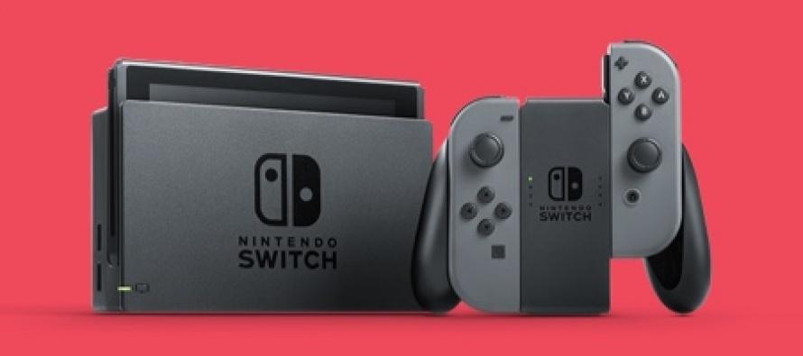 Gaming PC chega à Nintendo Switch