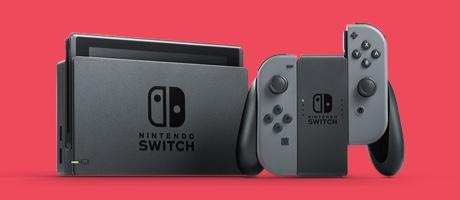Graças à aplicação Railway será possível jogar jogos de PC na Nintendo Switch