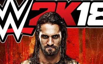 WWE 2K18: confirmada versão para a Switch