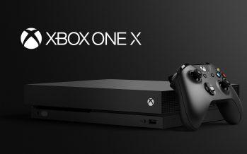 Ubisoft mostra-se confiante na Xbox One X