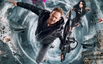 Sharknado 5 estreia-se em exclusivo no Syfy