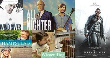Cinema | As estreias desta quinta, em trailer
