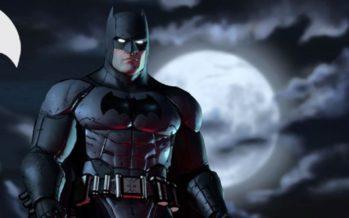 Batman: Telltale Games está confirmado para a Switch