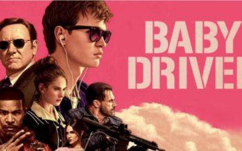 Baby Driver ultrapassa Baywatch em Portugal