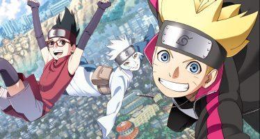Criador de Naruto revela que Boruto poderia não existir