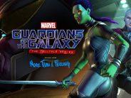 Terceiro episódio de Guardians of the Galaxy ganha lançamento