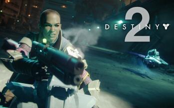 Divulgado novo trailer do jogo de ação e aventura Destiny 2